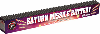 RA1130C-300 Saturn Missile Battery 300 Shots
